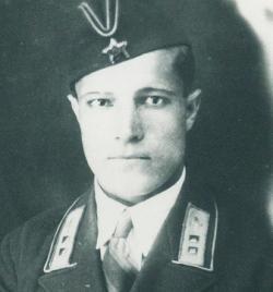 Еремеев Пётр В