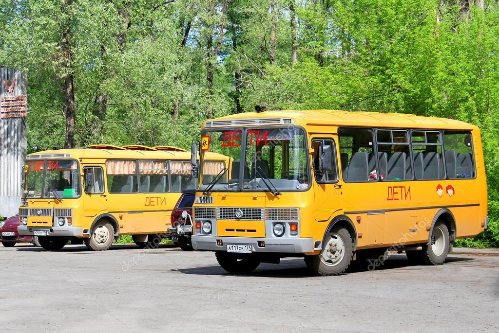 В Ашинском районе организован безопасный подвоз детей к школам