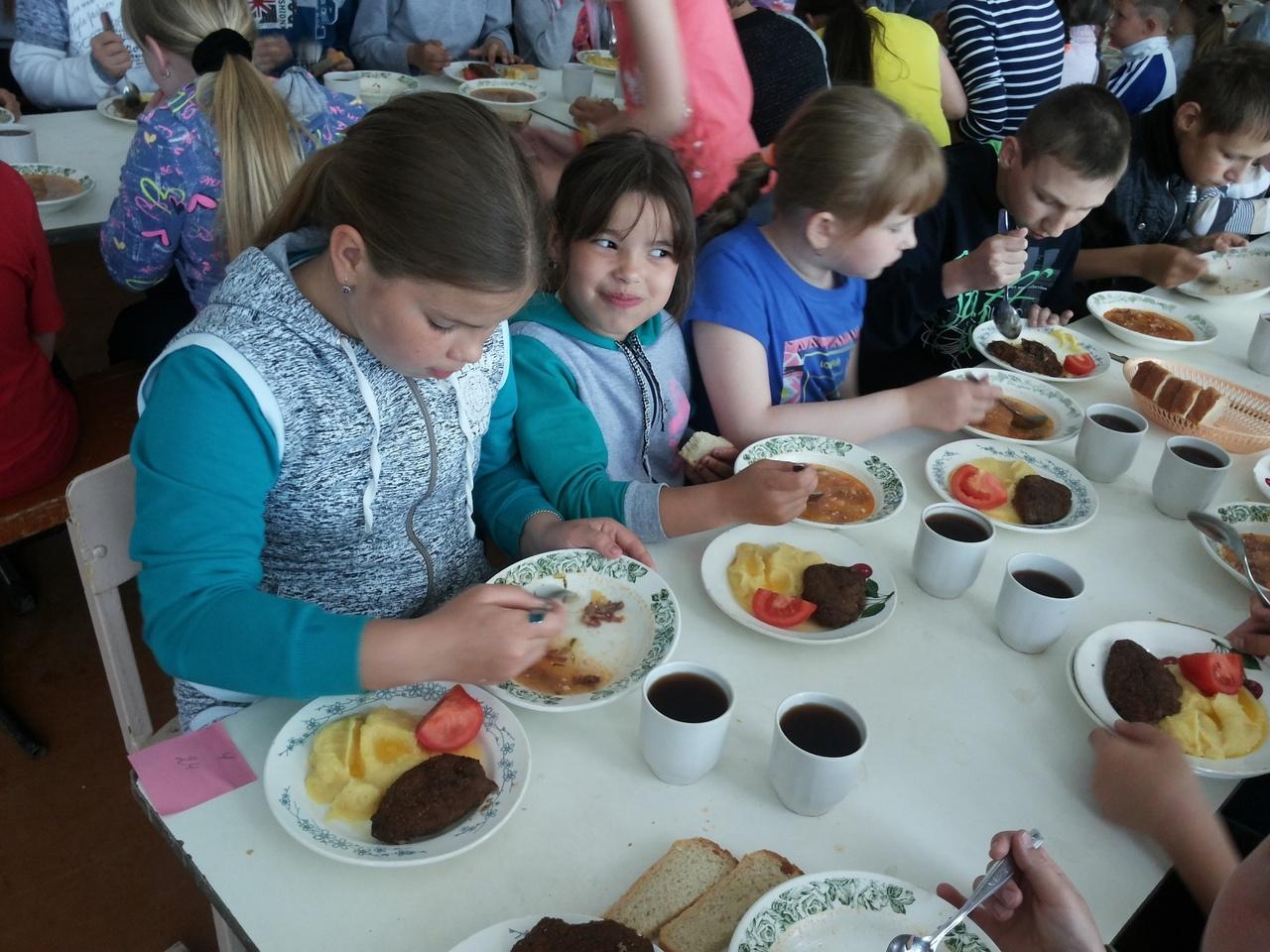 Ашинские школы готовятся к нововведениям в сфере питания